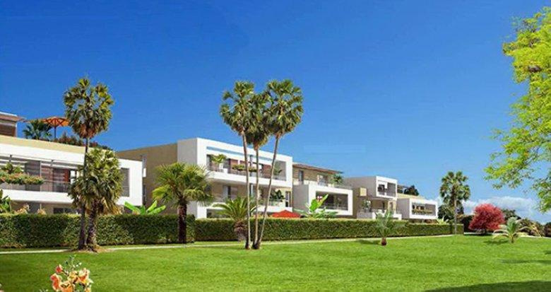 Achat / Vente immobilier neuf Juvignac proche commerces (34990) - Réf. 226