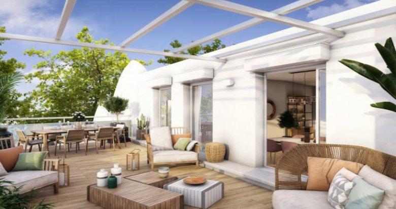 Achat / Vente immobilier neuf La Grande-Motte quartier du Couchant (34280) - Réf. 5945