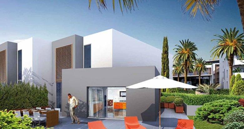 Achat / Vente immobilier neuf Lattes Boiragues quartier d'oz (34970) - Réf. 329