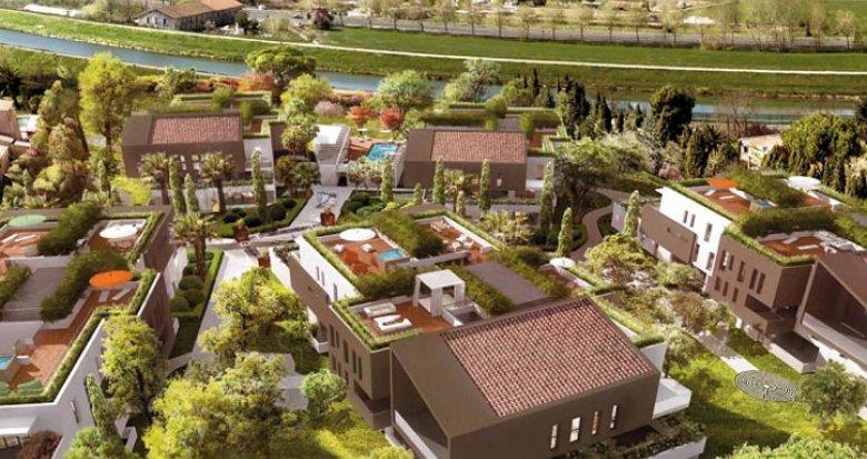 Achat / Vente immobilier neuf Lattes hypercentre (34970) - Réf. 488