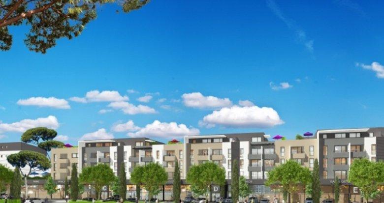 Achat / Vente immobilier neuf Lattes / Maurin dernières opportunités (34970) - Réf. 342