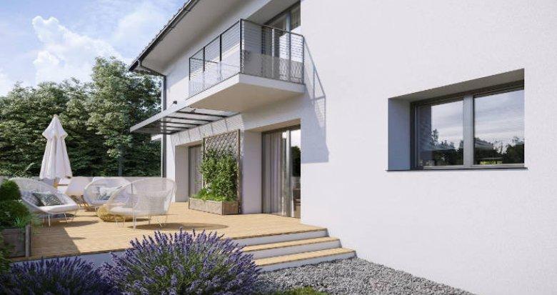 Achat / Vente immobilier neuf Lattes proche tramway et commerces (34970) - Réf. 5121