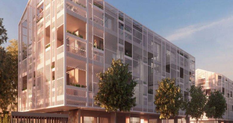 Achat / Vente immobilier neuf Mauguio proche centre-ville (34130) - Réf. 4069
