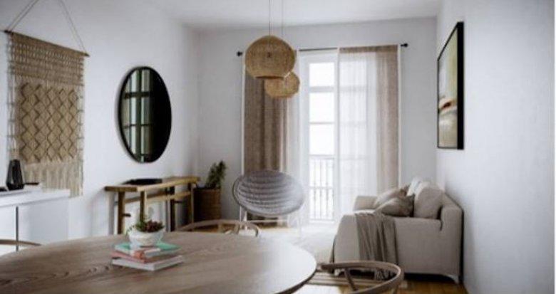 Achat / Vente immobilier neuf Montpellier 900 mètres Place de la Comédie (34000) - Réf. 4685