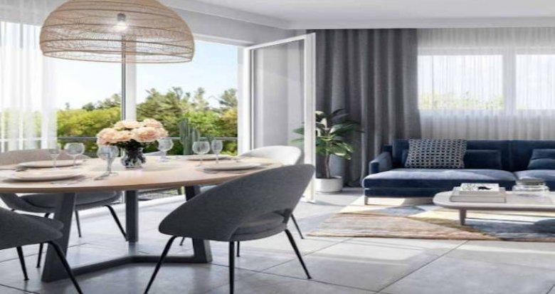 Achat / Vente immobilier neuf Montpellier aux abords du Parc Montcalm (34000) - Réf. 4310