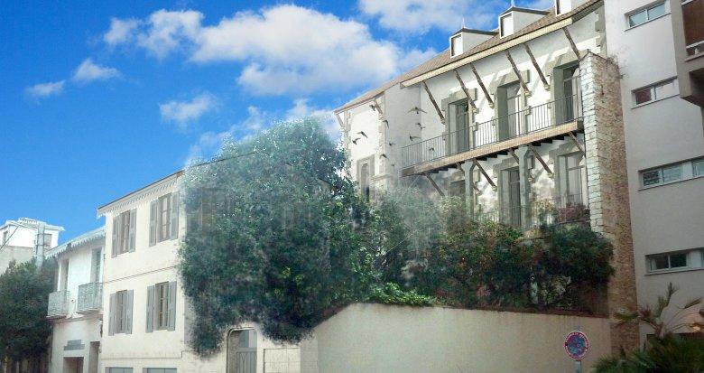 Achat / Vente immobilier neuf Montpellier centre-ville (34000) - Réf. 1922