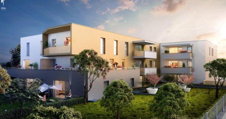 Achat / Vente immobilier neuf Montpellier entre centre historique et hopitaux (34000) - Réf. 337