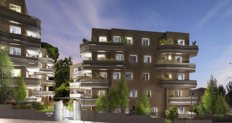 Achat / Vente immobilier neuf Montpellier hôpitaux facultés quartier Occitanie (34000) - Réf. 5149