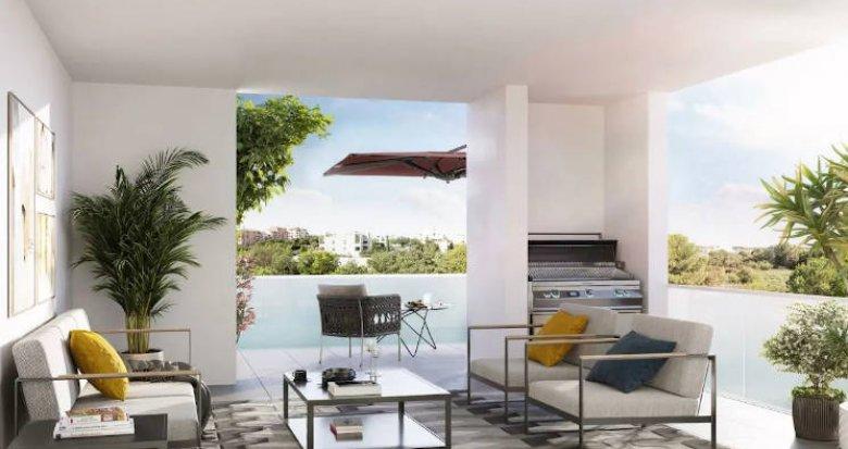 Achat / Vente immobilier neuf Montpellier  proche commodités (34000) - Réf. 4552