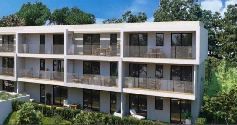 Achat / Vente immobilier neuf Montpellier proche écoles (34000) - Réf. 4246