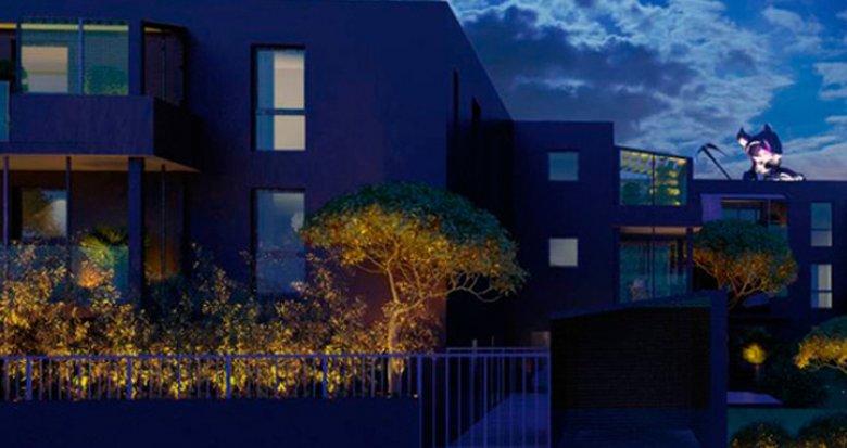 Achat / Vente immobilier neuf Montpellier proche hôpitaux-facultés (34000) - Réf. 758