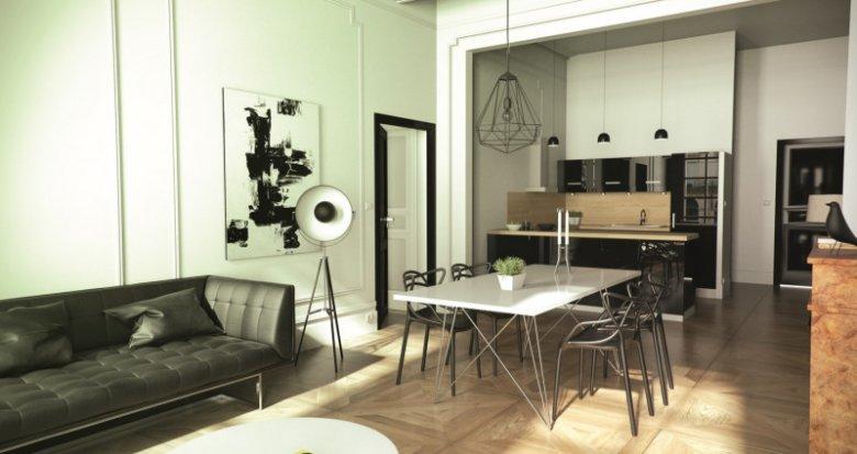 Achat / Vente immobilier neuf Montpellier proche place de la comédie (34000) - Réf. 2149