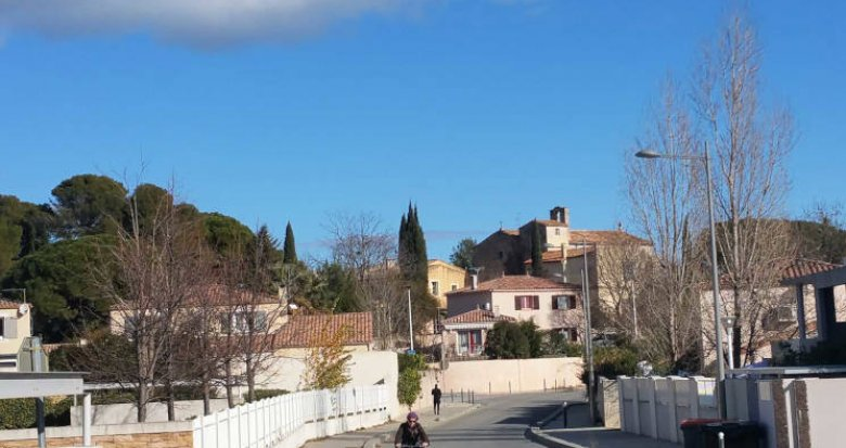 Achat / Vente immobilier neuf Montpellier proche tramway (34000) - Réf. 3432
