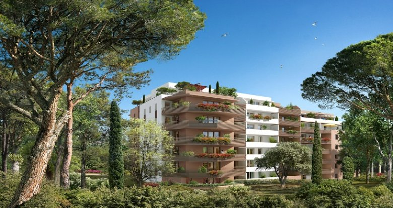 Achat / Vente immobilier neuf Montpellier proximité place de la Comédie (34000) - Réf. 760