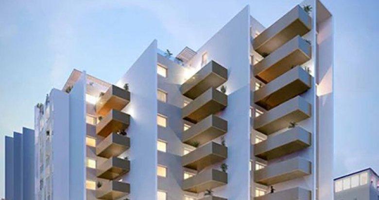 Achat / Vente immobilier neuf Montpellier quartier de la nouvelle Mairie (34000) - Réf. 2284