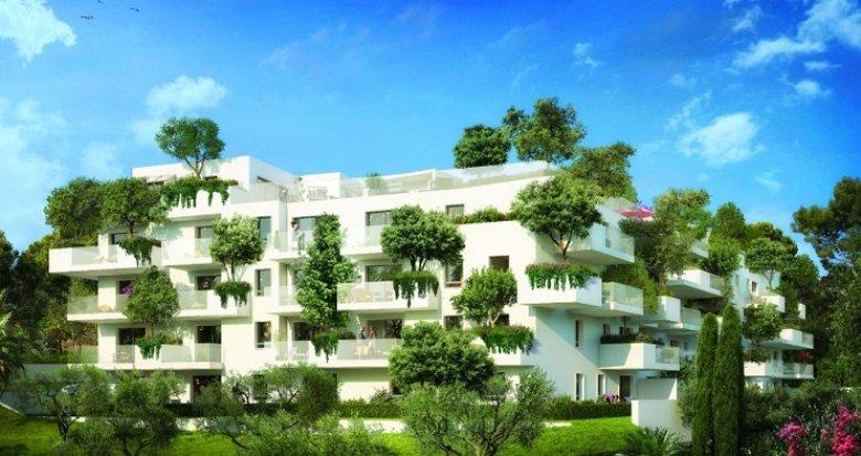 Achat / Vente immobilier neuf Montpellier quartier Hôpitaux-Facultés (34000) - Réf. 2471