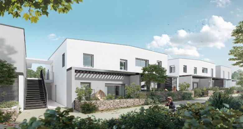 Achat / Vente immobilier neuf Montpellier quartier Hôpitaux-Facultés (34000) - Réf. 4198
