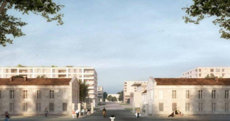 Achat / Vente immobilier neuf Montpellier quartier Lepic (34000) - Réf. 3564