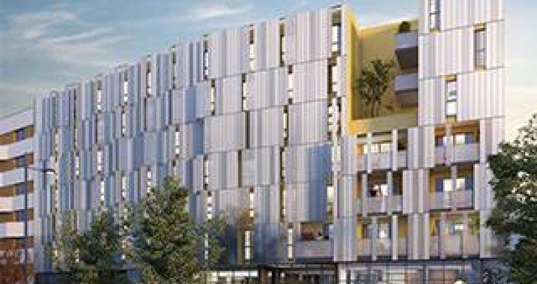 Achat / Vente immobilier neuf Montpellier résidence étudiante proche écoles (34000) - Réf. 5384