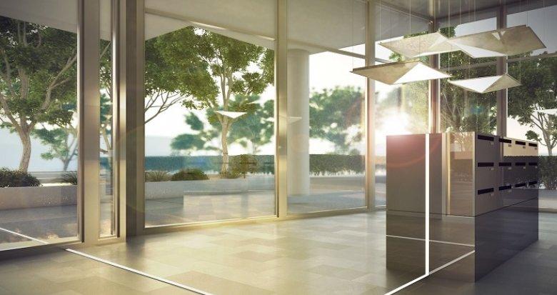Achat / Vente immobilier neuf Montpellier secteur Pompignane (34000) - Réf. 336