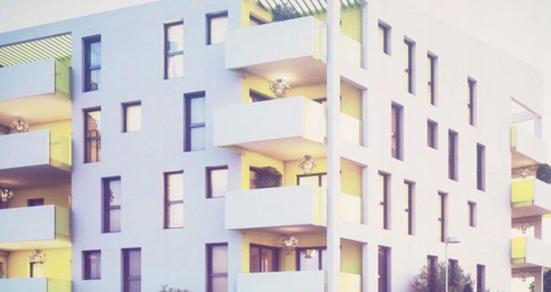 Achat / Vente immobilier neuf Montpellier sud quartier Estanove (34000) - Réf. 759