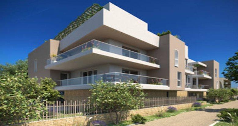 Achat / Vente immobilier neuf Pignan proche coeur de ville (34570) - Réf. 4560