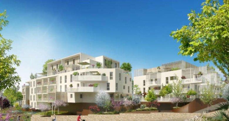 Achat / Vente immobilier neuf Prades-le-Lez au pied du Pic Saint-Loup (34730) - Réf. 357