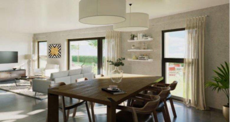 Achat / Vente immobilier neuf Sète proche gare (34200) - Réf. 2840