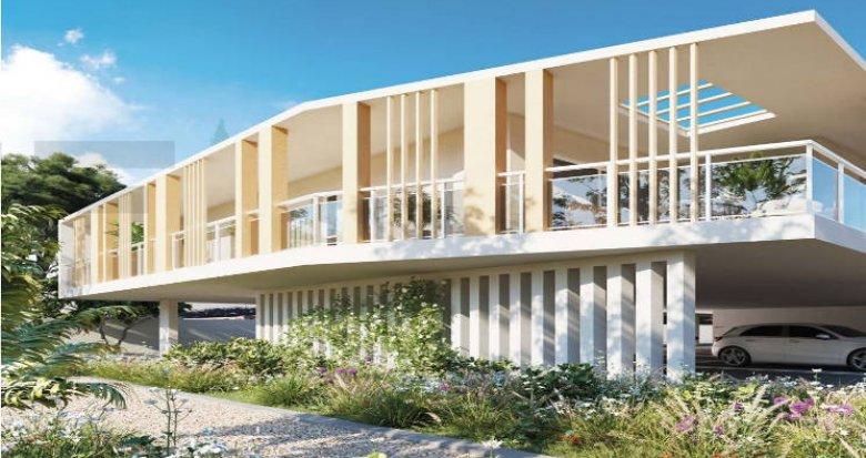 Achat / Vente immobilier neuf Vias bord de mer à deux pas (34450) - Réf. 5316